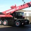 Mammoet adds Groves in the UK