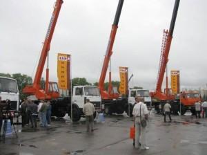 Конкуренция на рынке подъемно-транспортного оборудования