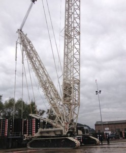Terex Superlift 3800
