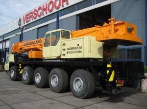 Liebherr LTM 1090 (3)