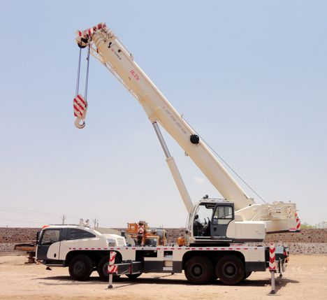 Terex Toplift 55