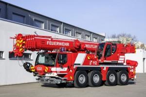 Liebherr LTM 1070-4.2