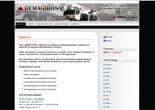 Демагросс - специализированная компания по сервису Terex-Demag